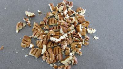 Cassolettes de pain au munster - 3.4