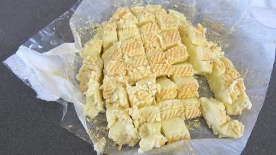Cassolettes de pain au munster - 5.4