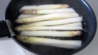 Couscous, légumes, fines herbes et gambas - 5.2