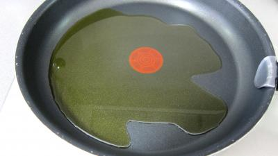 Roulades de saumon fumé et sa salade - 5.3