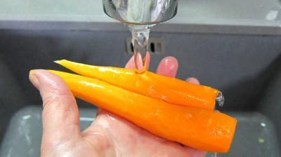 Faisan au chou et aux carottes - 2.2