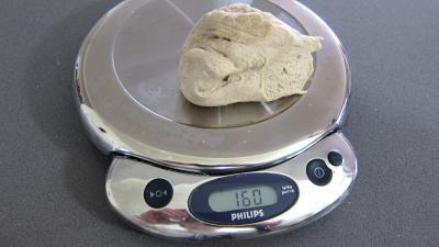 Boules de pains au levain à l'ancienne - 5.3