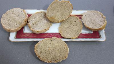Pans bagnats aux asperges revisités - 7.1