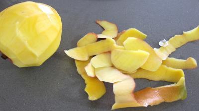 Pain perdu et ses brochettes de fruits à la plancha - 7.1