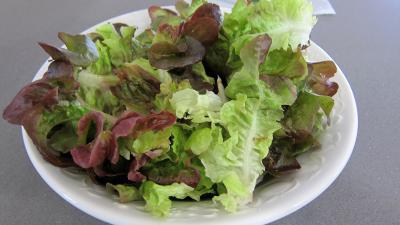 Piments doux en salade - 1.4