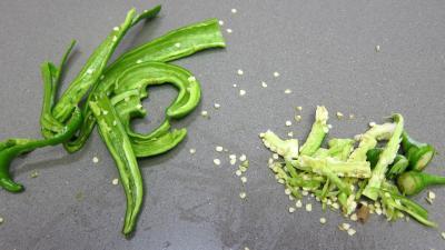 Blanquette de légumes - 4.1