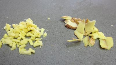 Blanquette de légumes - 4.3