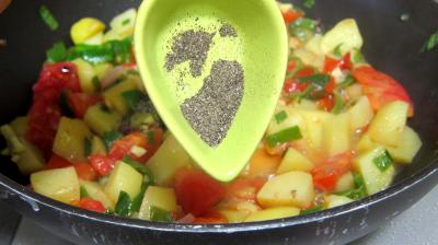 Blanquette de légumes - 11.3