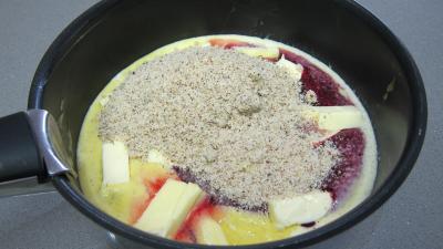 Crème glacée aux fruits rouges - 7.1