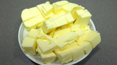 Crème glacée aux prunes jaunes - 1.2