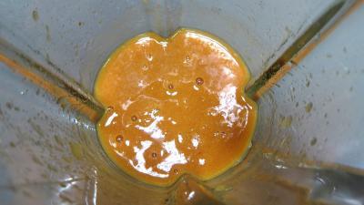 Crème glacée aux prunes jaunes - 5.1
