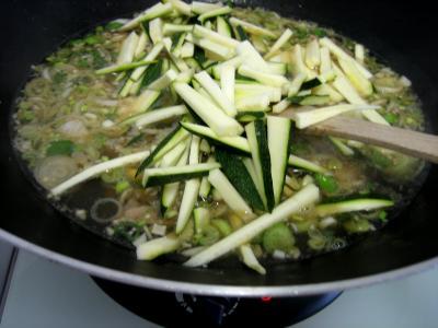 Soupe de boeuf et nouilles façon chinoise - 7.1