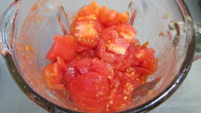 Sauce tomate au basilic en conserve - 3.2