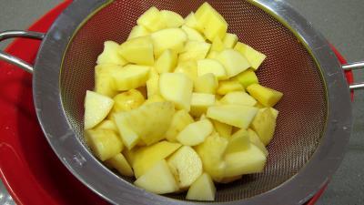 Pommes de terre à la sauce blanche - 3.3