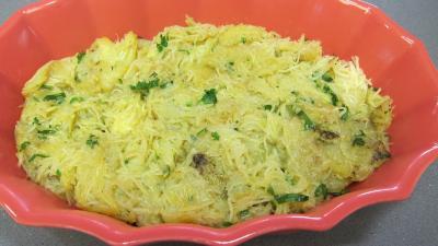 """Pommes de terre paille façon """"Connétable"""" - 3.3"""