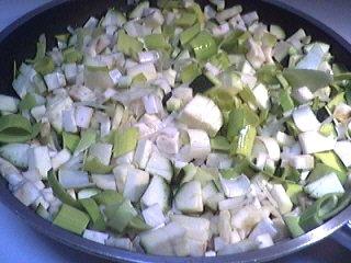 Terrine de légumes au thon - 7.2