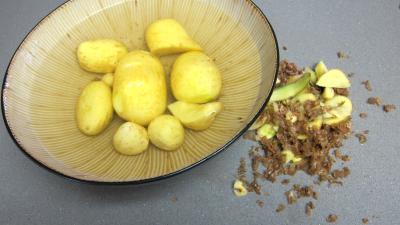 Aubergines à la créole revisitées - 1.2