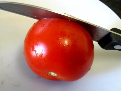 Tomates farcies au tofu - 1.3