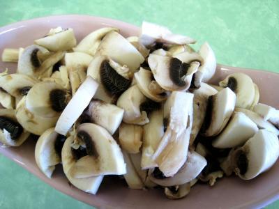 Entrecôtes croustillantes et sa sauce aux cacahuètes - 2.4