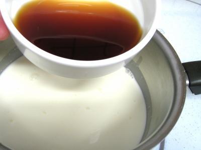 Entrecôtes croustillantes et sa sauce aux cacahuètes - 5.2