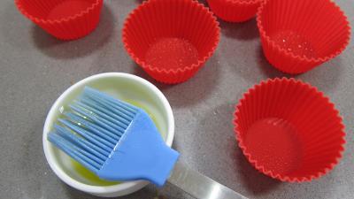 Cupcakes aux nashis et mûres - 6.1