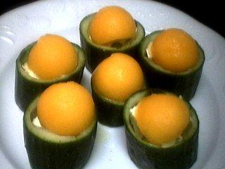 Melon surprise - 5.1