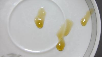 Confiture de nashis à l'anis - 4.4