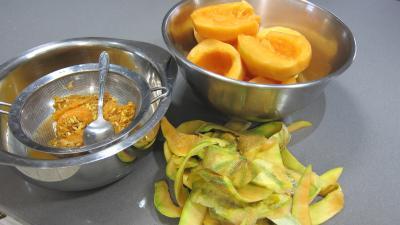Confiture de melons - 1.1