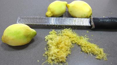 Confiture de melons - 3.1