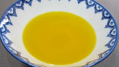 Sauce vinaigrette au citron - 2.1