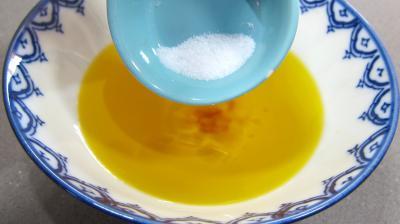 Sauce vinaigrette au citron - 2.3
