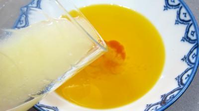 Sauce vinaigrette au citron - 3.1