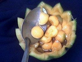 Soupe de melon - 8.1
