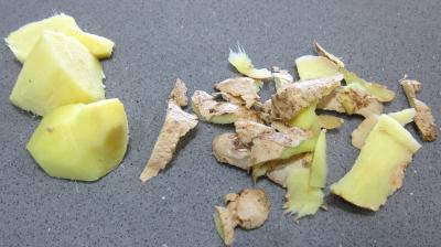 Conserve de ragoût de blettes et d'oseille au basilic - 2.1