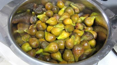 Figues confites aux épices - 3.3