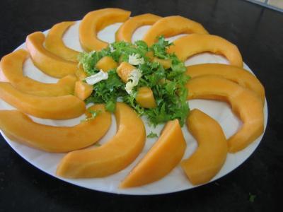 Melon et ses jambons - 3.2