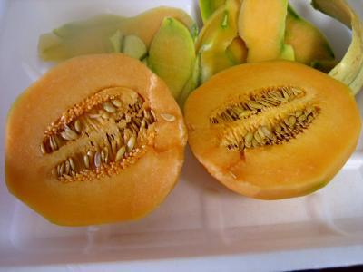 Melon et ses jambons - 2.2