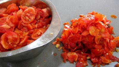 Conserve de sauce tomate à la bolognaise - 2.4