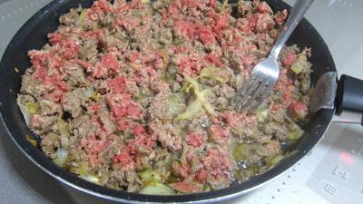 Conserve de sauce tomate à la bolognaise - 5.2