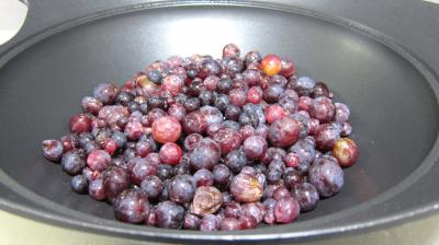 Confiture de raisins - 2.1