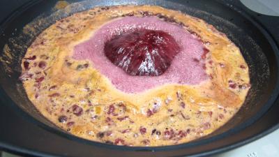 Confiture de raisins - 4.4