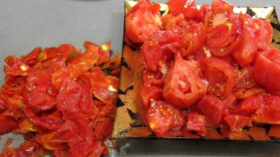 Confiture de tomates rouges - 3.1