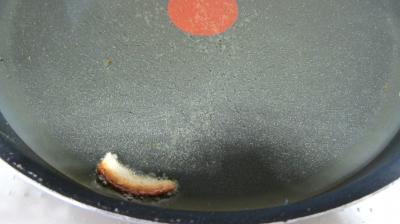 Pakoras ou beignets de courgette et aubergine - 7.2