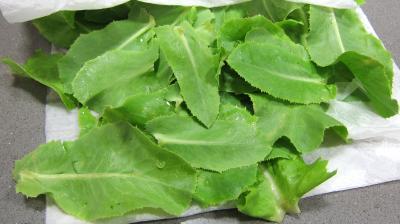 Salade de figues à l'estragon - 1.4