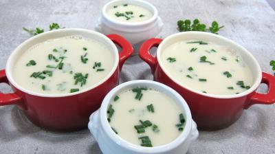 Crème de châtaignes - 5.3