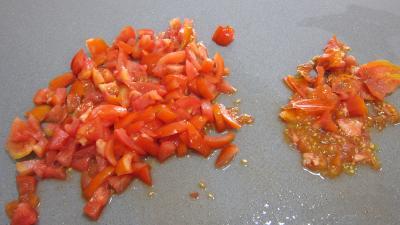 Crottins de chèvre en salade - 2.2