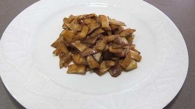 Crottins de chèvre en salade - 7.1