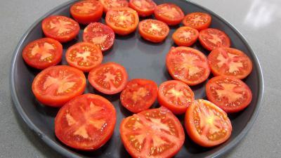 Tomates à la Provençale - 2.1