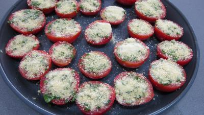 Tomates à la Provençale - 3.1