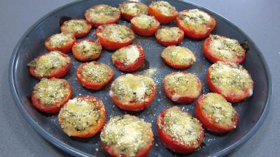Tomates à la Provençale - 3.3
